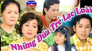 Cai Luong Nhung Dua Tre Lac Loai