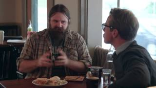 Meeting and Eating, Episode 5, Tomato Pie
