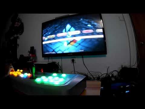 Sega NAOMI games on odroid - смотреть онлайн на Hah Life
