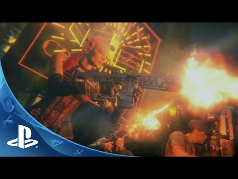 Call of Duty®: Black Ops III Game | PS3 - PlayStation