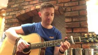 Teaching Me How To Love You (Joey & Rory Cover)