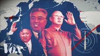 The North Korean nuclear threat, explained...