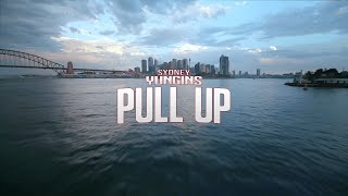 Sydney Yungins - Pull Up (Official Music Video)
