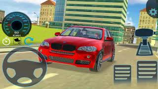 X5 Driving and Drift Simulator - New Android Gameplay HD