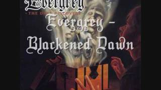 Evergrey - Blackened Dawn