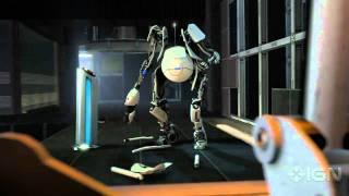 Minisatura de vídeo nº 1 de  Portal 2