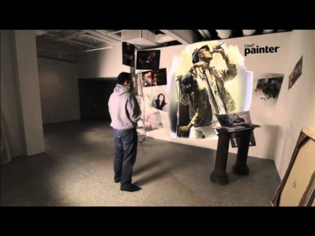 Painter Lite Commercial - Corel