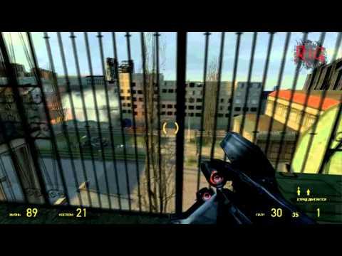 Half Life 2 Прохождение с комментариями Часть 19