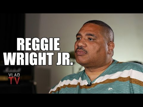 Reggie Wright: Bobby Brown Had a Hit on Him Over Drug Money, Suge Fixed It (Part 7)