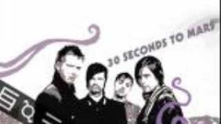 30 seconds to mars The mission Acoustic