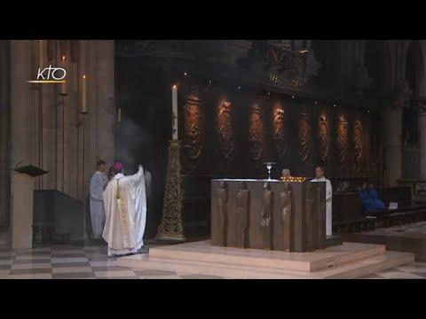 Messe du 13 mai 2018