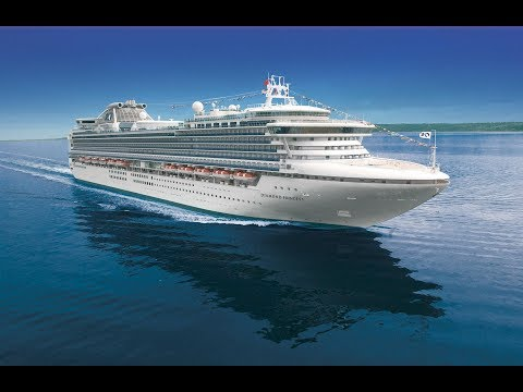 Southeast Asia Cruise aboard Diamond Princess