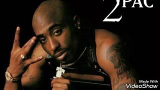 2Pac - Never Call You Bitch Again (Remix)