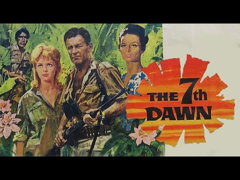 •.• Free Streaming The 7th Dawn