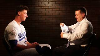 Cody Bellinger Takes Pop Culture Quiz | ESPN