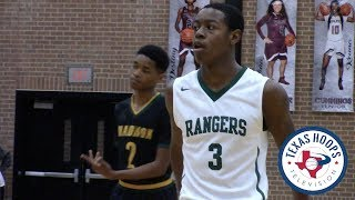 Rudder High - 2019 KJ Cunningham