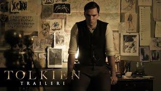 Tolkien traileri