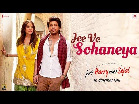Jee Ve Sohaneya OST by Nooran Sisters