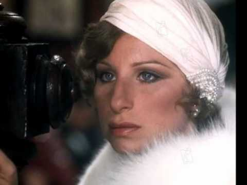 Barbra Streisand - More Than You Know