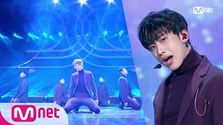 Gambar cover [KNK - Lonely Night] Comeback Stage | M COUNTDOWN 190110 EP.601