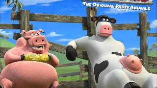Barnyard OST- Do Your Thing
