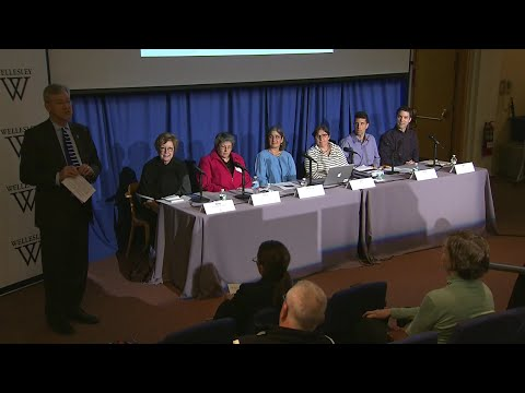Campaign LAUNCH: From Intro Hubs to Living Laboratories Panel