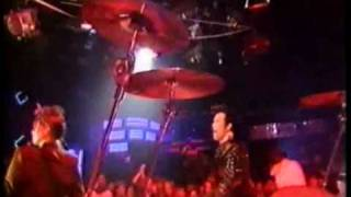 Adam Ant - 'Room At The Top' on TotP