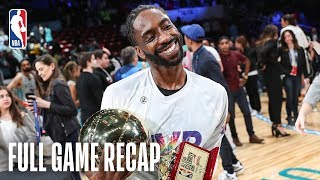 2019 Celebrity Game Presented By Ruffles | 2019 NBA All-Star
