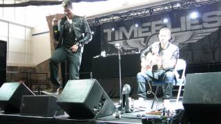 Timeflies- Ex Games/Everything I Do/We Are Young/Trouble (Westfield State)