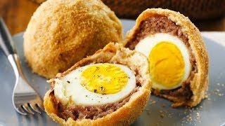 10 Easy Egg Recipes - Quick 'n Easy Breakfast Recipes | Best Recipes Video