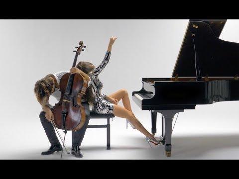 Increíbles Músicos Nos Deleitan Con Un Clásico