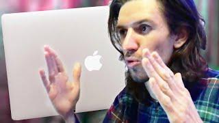 МОЙ ПЕРВЫЙ МАКБУК – Первые впечатления от MacBook Pro Retina, 15-inch, Mid 2015 (не обзор).