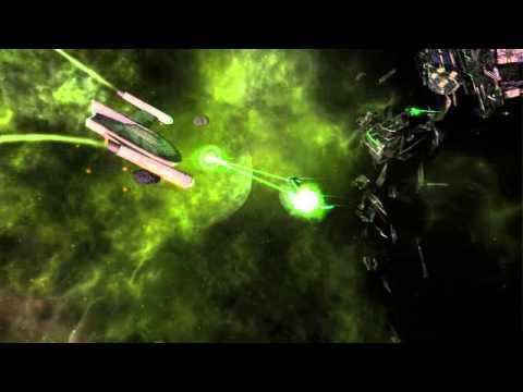 Star Trek Online's Largest Expansion Yet Unleashes Playable Romulans