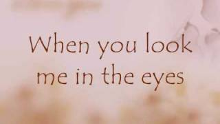 When You Look Me In The Eyes (Duet Version) - Jonas Brothers