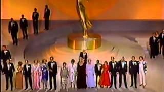 """1986  Emmy finale """"Old Friends"""""""
