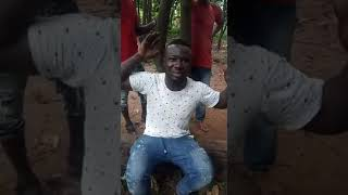 Guy Eating Human Feces For Money Rituals.Call Yahoo Plus