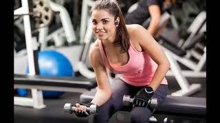 Музыка для девушек, активная для спорта. Музыка для бега. Музыка для тренировок мотивация