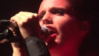 Anna Calvi - First We Kiss - The Trinity Centre Bristol - 31.10.11
