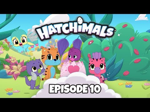 Hatchimals YouTube Series | Episode 10 – Copycat EGGstraordinaire