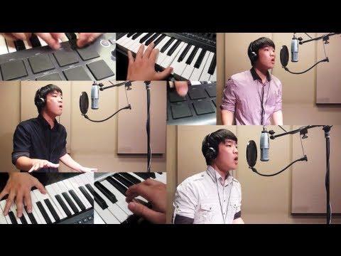 "周杰倫 Jay Chou - 手語 ""Sign Language"" (Cover by: Jamiz Tsai)"