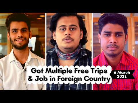 Travel Course: Jobs in Abroad, Work Visa, IATA Jobs, Group Leader ...