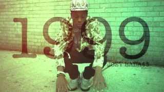 Joey Bada$$ Type Beat - Upbringing (Hip-Hop Instrumental 2015) (Prod. KDG)