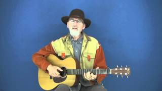 Jim Bruce New Song - Westward Bound