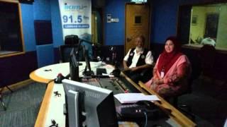 Rakaman Bual bicara @ IKIM FM – 11 JUN 2015