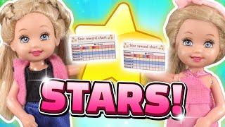 Barbie - Stars For Preschool | Ep.265
