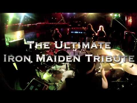 Ancient Mariner - The Ultimate Iron Maiden Tribute : Performs Piece Of Mind In Full