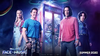 Bill & Ted Face the Music (2020) Video