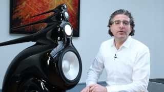Bowers & Wilkins B&W Nautilus | SG Akustik HiFi-Studio