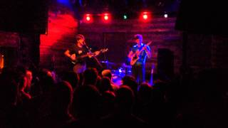 This Town Needs Guns (TTNG) - Pig - live 2014 10-29 @ Backbooth, Orlando, FL