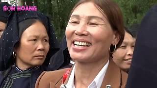 HÒ ĐỐI ĐÁP - Hò đối đáp Giao Duyên Của Dân Tộc Nùng ở Xã Phong Vân